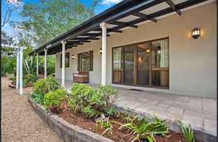 Picture of 190 Back Creek Road, Crows Nest QLD 4355