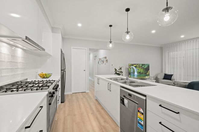Picture of 16 Orkney Street, SPRING MOUNTAIN QLD 4300