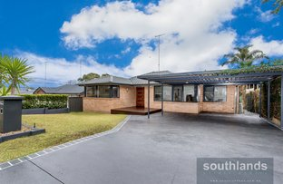 Picture of 3 Gilda Avenue, South Penrith NSW 2750