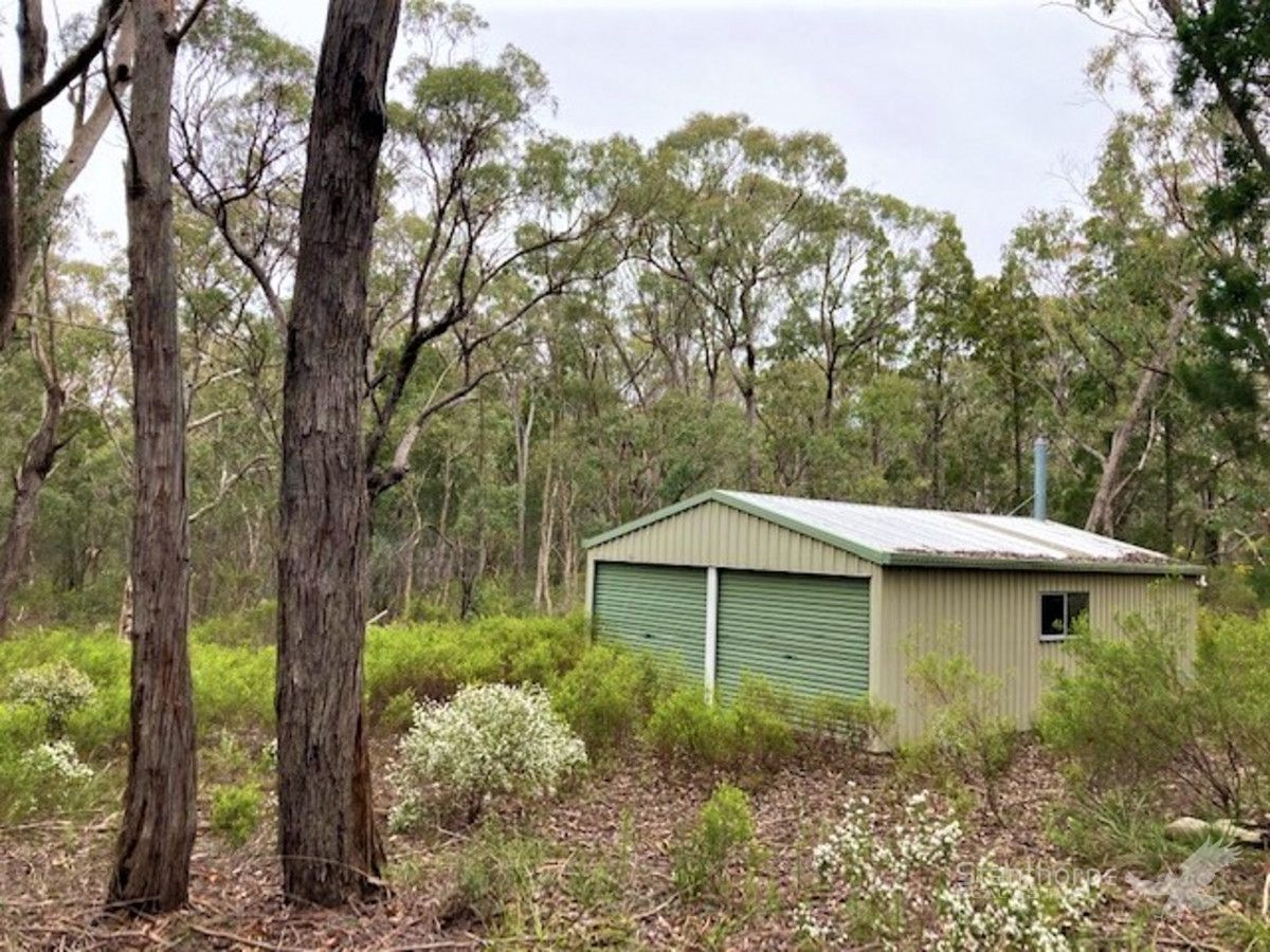 1/157 Browns Lane, Greenlands QLD 4380, Image 0