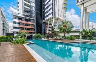 2027/9 Edmondstone Street, South Brisbane QLD 4101