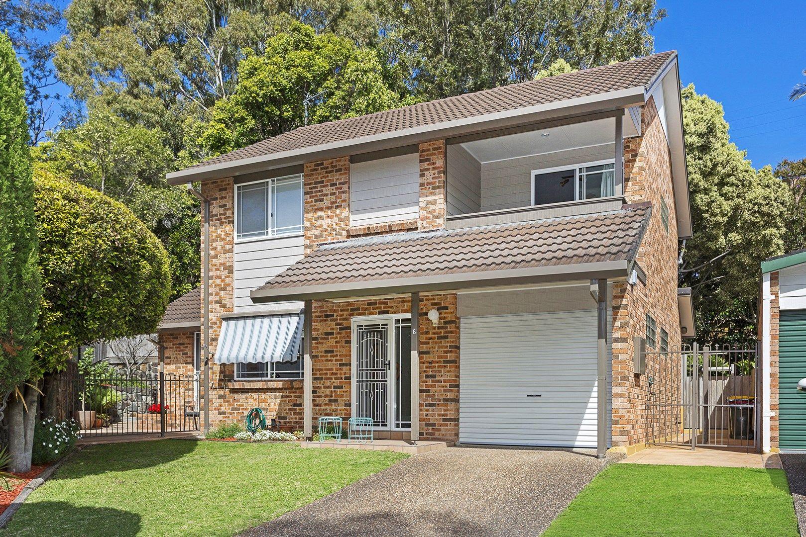 (Lot 7) 6/12 Brown Street, Kiama NSW 2533, Image 0