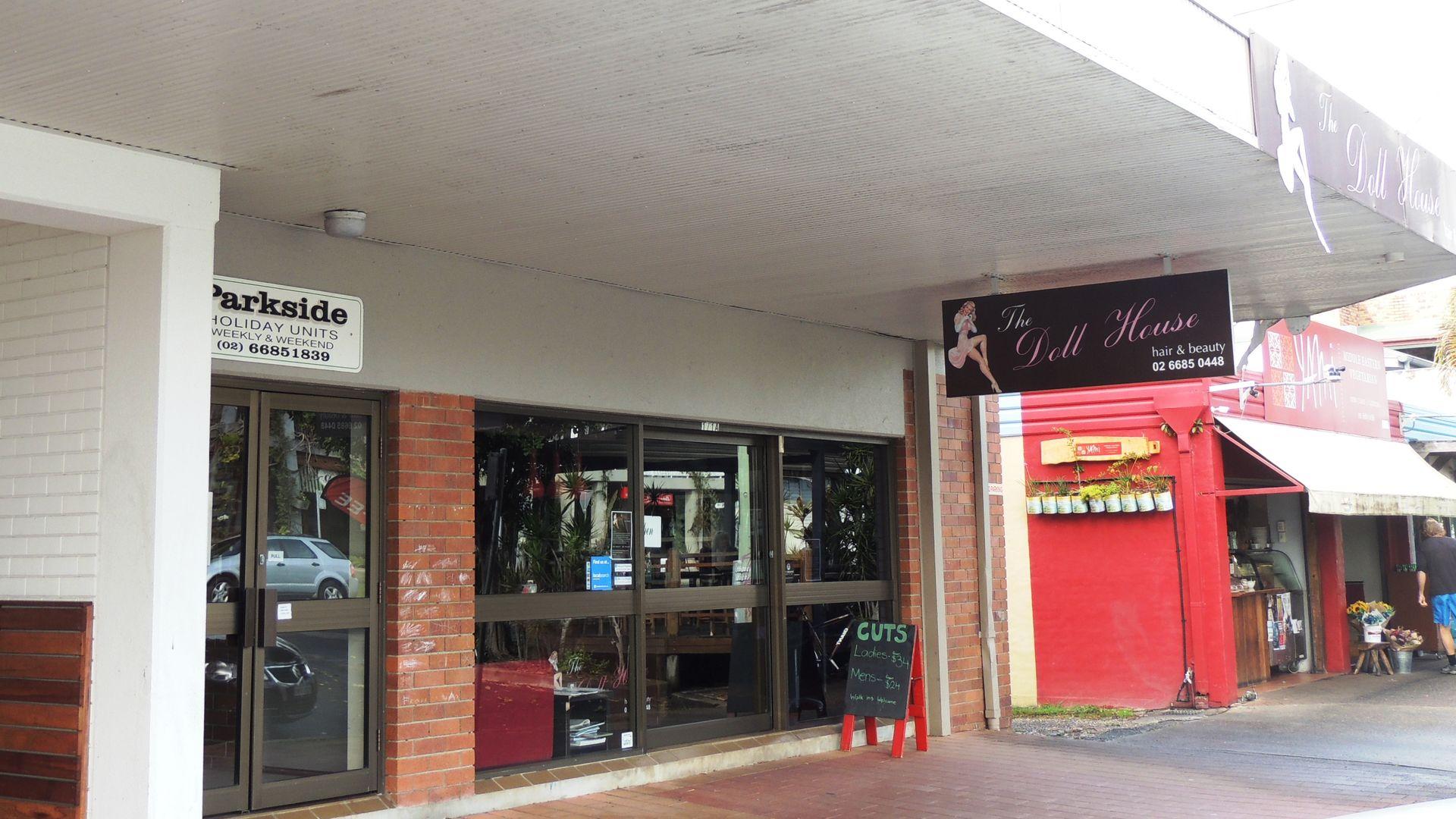 1/1A PARK STREET, Brunswick Heads NSW 2483, Image 2