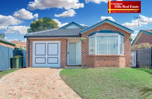 Picture of 5 Wakely Avenue, Quakers Hill NSW 2763