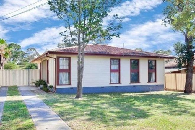 Picture of 24 Westward Ave, SHALVEY NSW 2770