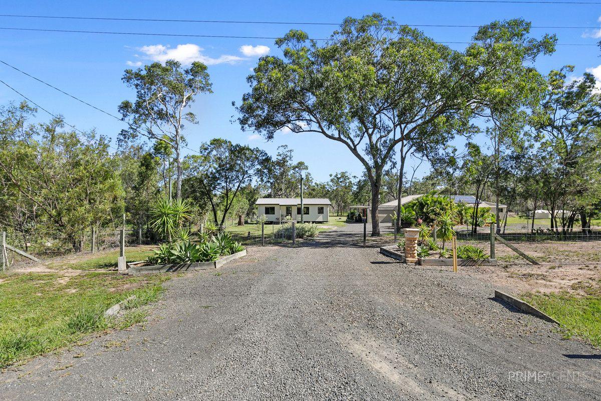 214 Honeyeater Drive, Walligan QLD 4655, Image 1