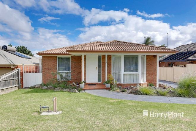 Picture of 39 Eyre Street, WESTMEADOWS VIC 3049