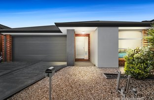 Picture of 4 Maryburgh Road, Melton South VIC 3338