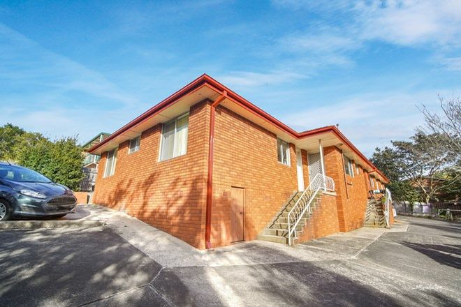 Picture of 2/20 Grey  Street, KEIRAVILLE NSW 2500