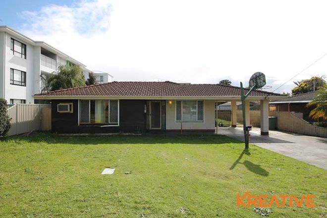 Picture of 44 Morago Crescent, CLOVERDALE WA 6105