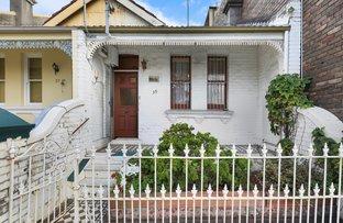Picture of 35 Hopetoun Street, Camperdown NSW 2050