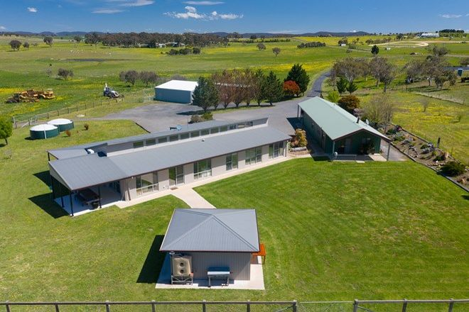 Picture of 168 Gretta Road, GOULBURN NSW 2580
