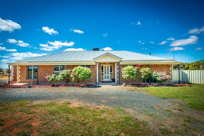 Picture of 41 Sheoak Avenue, MILDURA VIC 3500