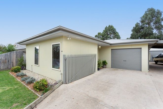 Picture of 18 Brazier Street, GRANTVILLE VIC 3984