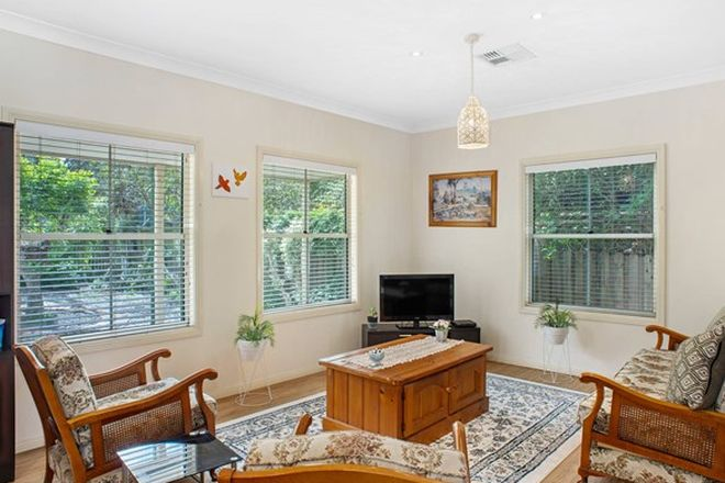 Picture of 1/11 Cale Lane, WENTWORTH FALLS NSW 2782