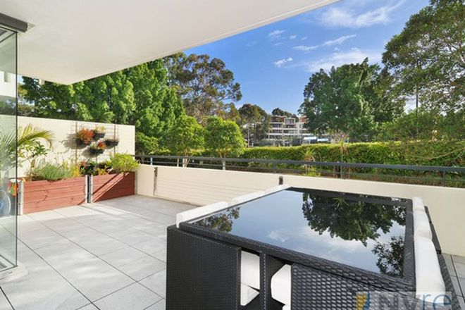 Picture of 'Brighton' Sandpiper Crescent, NEWINGTON NSW 2127