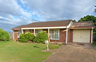 43 HEAPS STREET, Avenell Heights QLD 4670