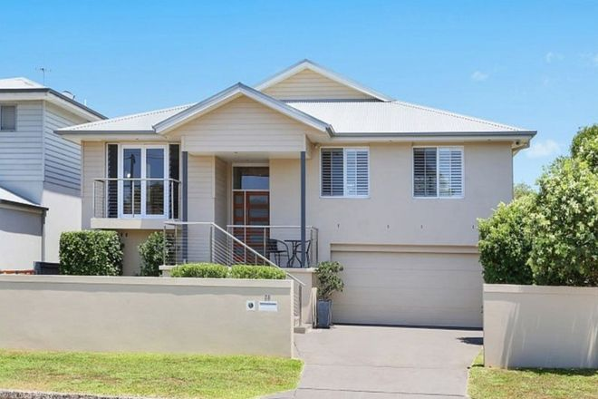 Picture of 36 Bundara Avenue, WAMBERAL NSW 2260