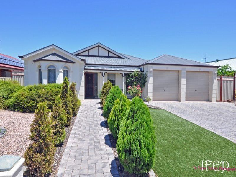 7 SHOAL COURT, Whyalla SA 5600, Image 0