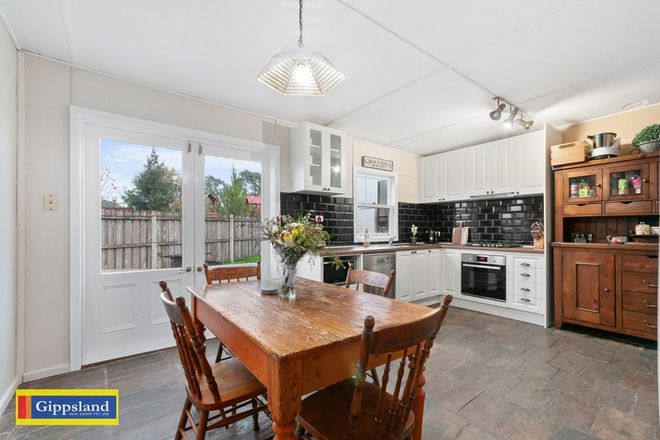 Picture of 14 Main Street, BOISDALE VIC 3860
