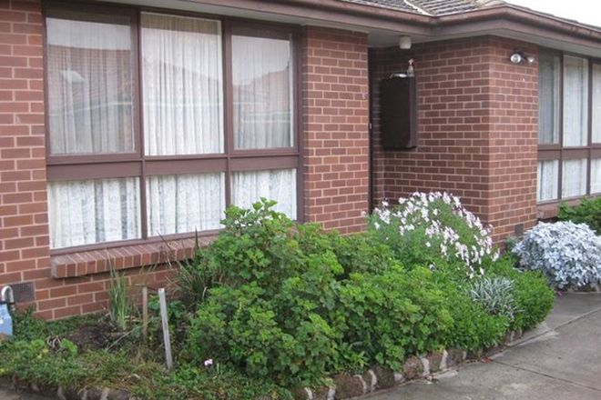 Picture of 2/8 Monash Street, BENTLEIGH EAST VIC 3165