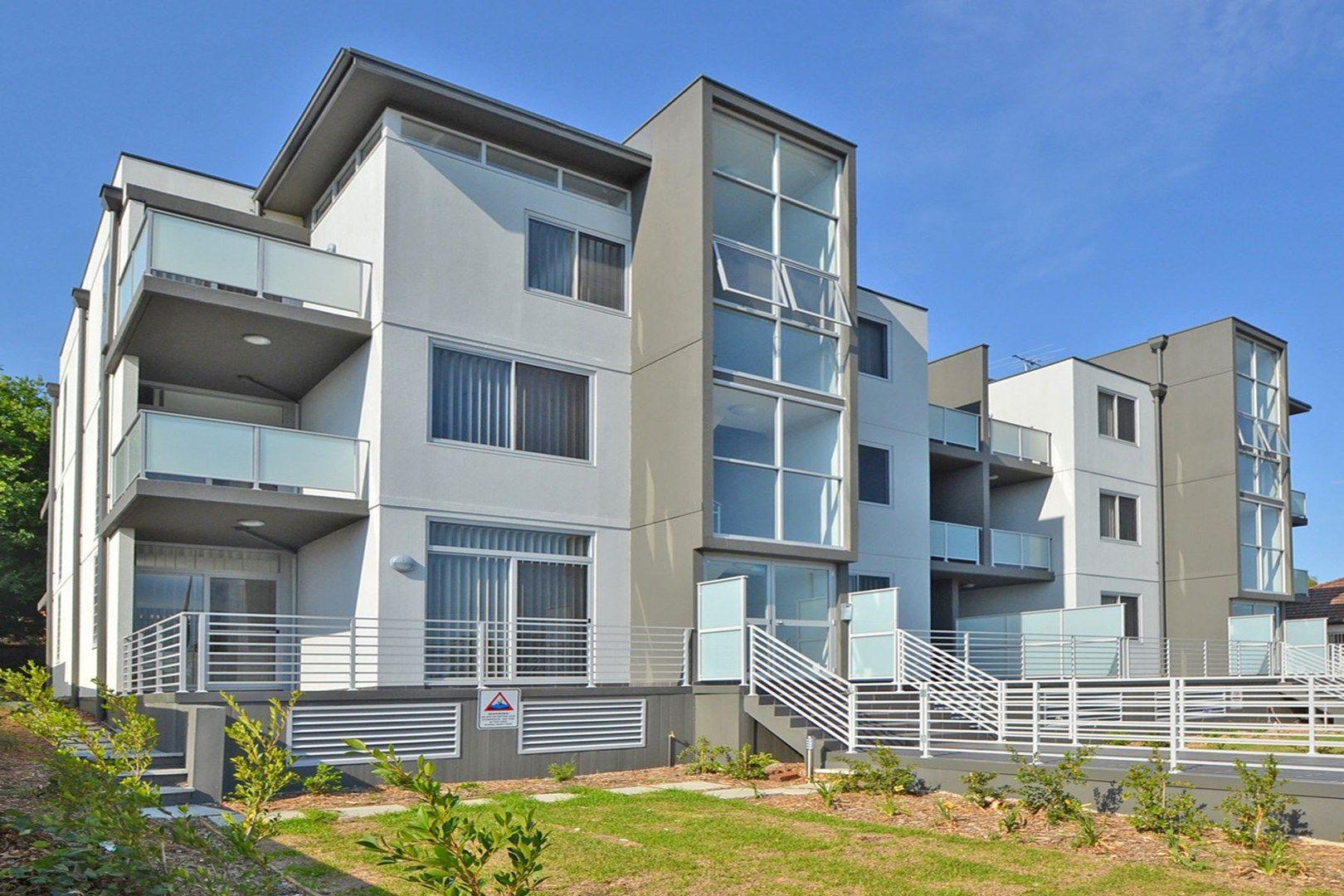 Unit 12/20 Glebe Street, Parramatta NSW 2150, Image 0