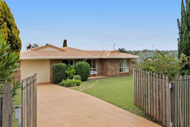 Picture of 34 Plant Street, RANGEVILLE QLD 4350