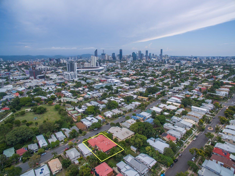 2/68 Longlands Street, East Brisbane QLD 4169, Image 0