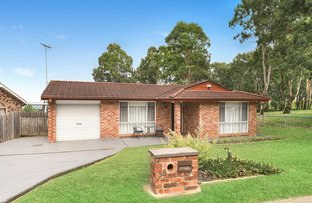 Picture of 38 Denis Winston Drive, Doonside NSW 2767