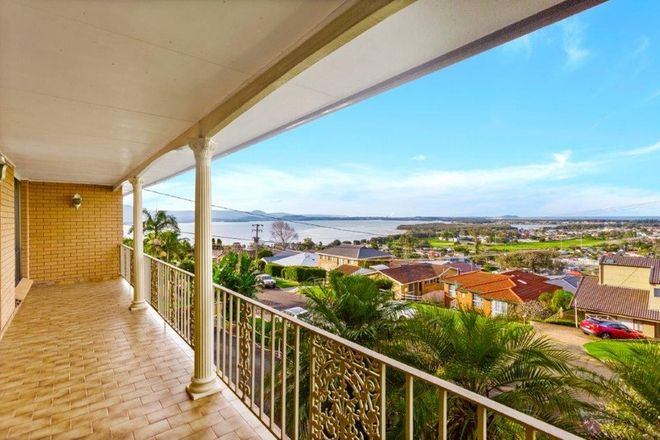 Picture of 25 Cuthbert Drive, MOUNT WARRIGAL NSW 2528