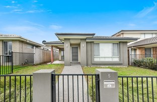Picture of 5 Bunyip Lane, Clyde North VIC 3978
