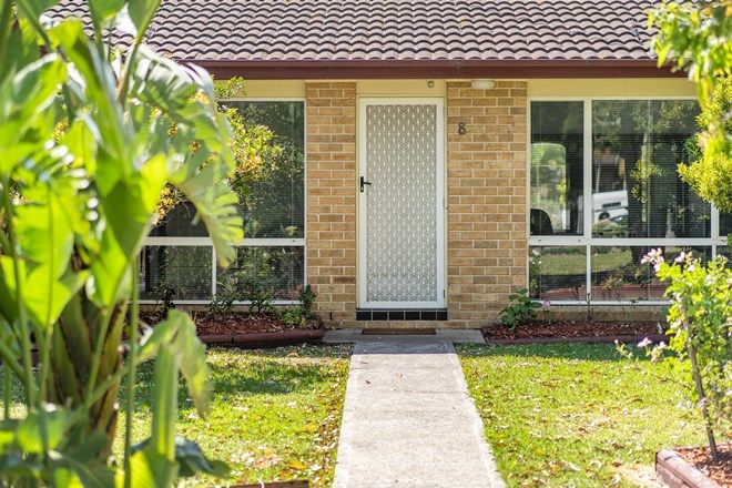 Picture of 8 Wingfield Street, WINDERMERE PARK NSW 2264