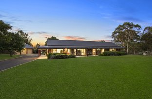 Picture of 381 Blaxlands Ridge Road, Kurrajong NSW 2758