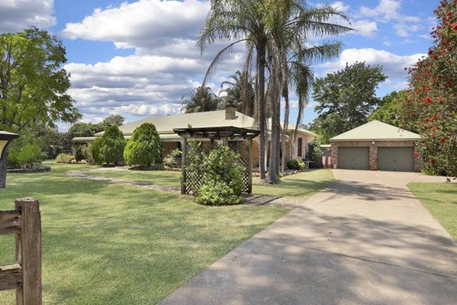 Picture of 448 Scheyville Rd, MARAYLYA NSW 2765