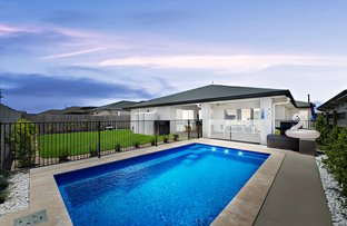 Picture of 26 Locke Crescent, Caloundra West QLD 4551