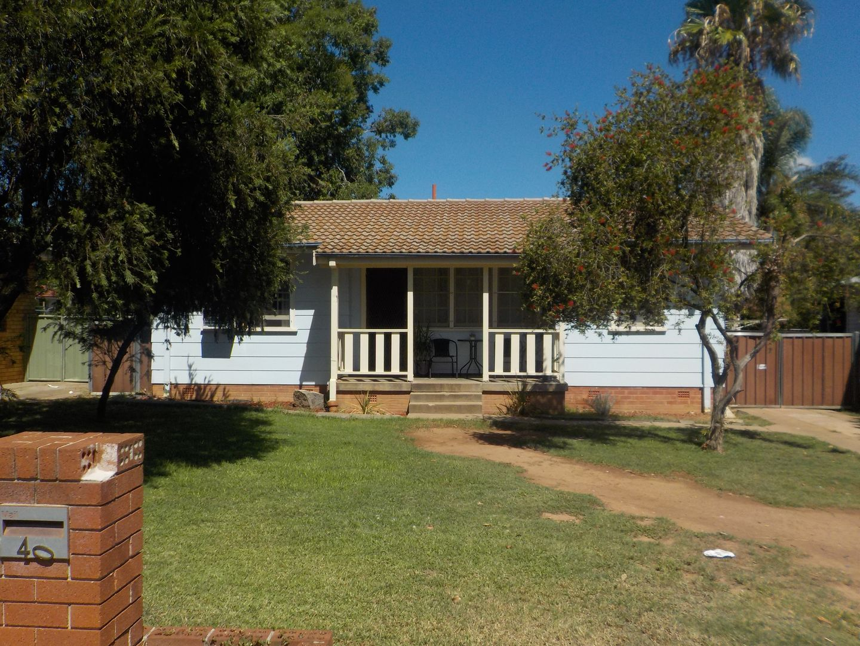 40 Cossa Street, Tamworth NSW 2340, Image 0