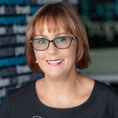 MaryAnne Law, Sales representative