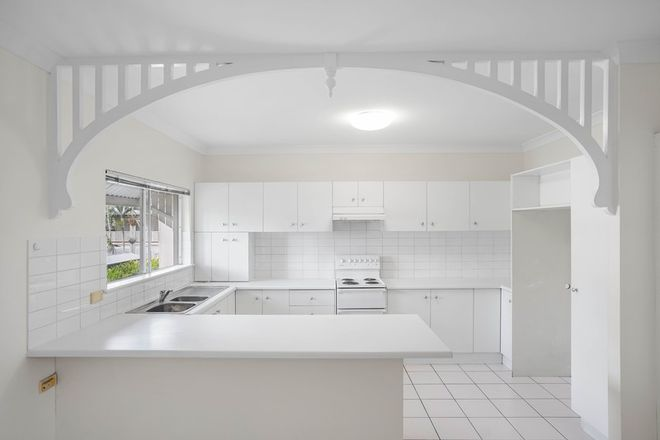 Picture of 18/176-180 Spence Street, BUNGALOW QLD 4870