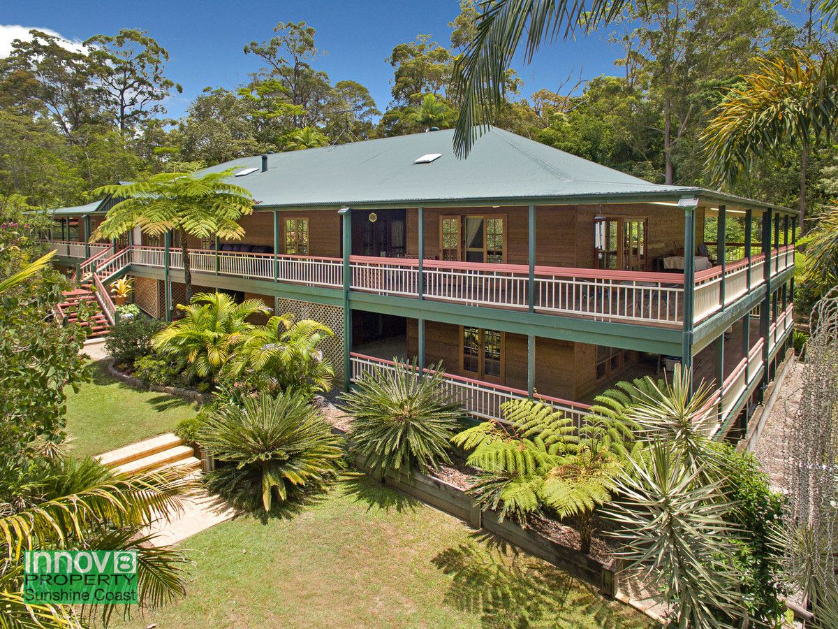 3073 Old Gympie Road, Mount Mellum QLD 4550, Image 2