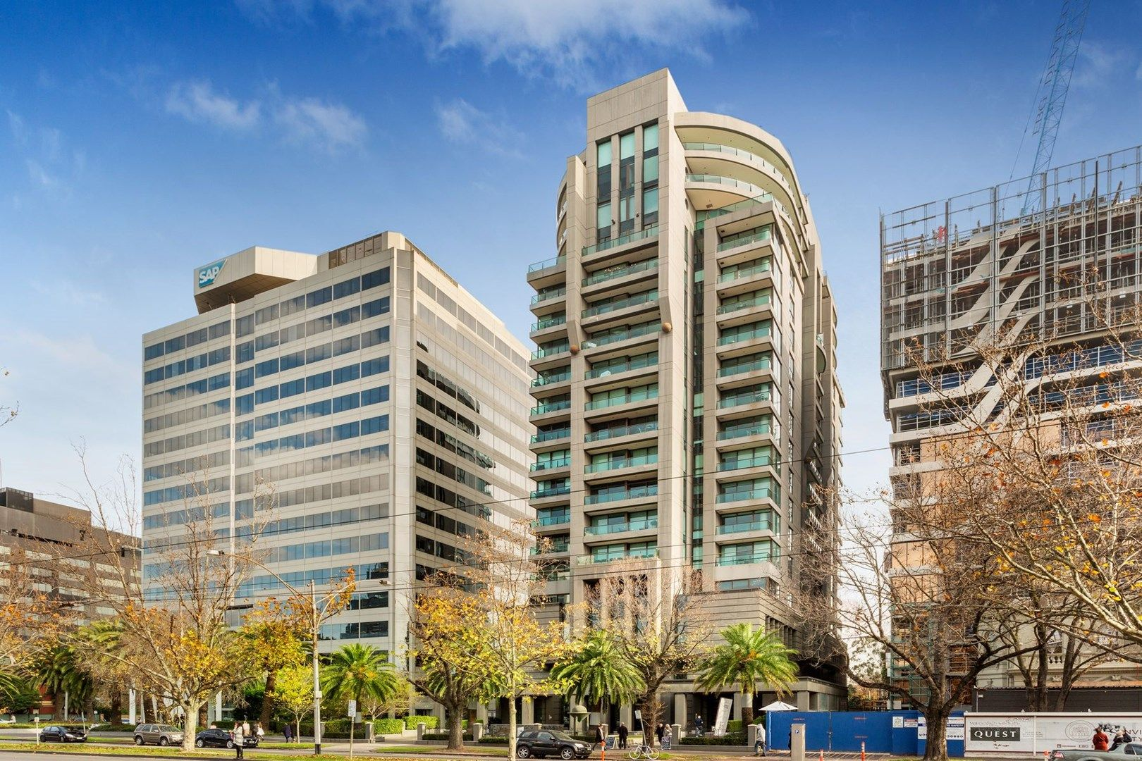 1008/480 St Kilda Road, Melbourne 3004 VIC 3004, Image 0