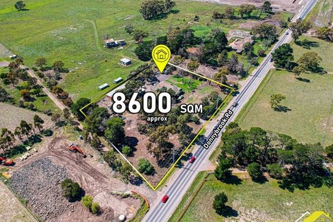 Picture of DONNYBROOK VIC 3064