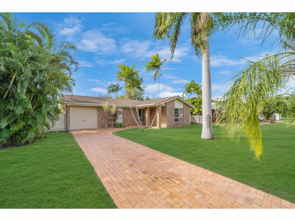 17 Sunbird Crescent, Condon QLD 4815, Image 0