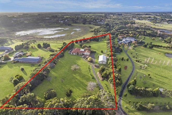 Picture of 64 Kerrs Road, PORTLAND VIC 3305