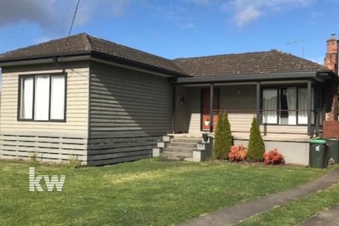 Picture of 10 Whittakers Road, TRARALGON VIC 3844