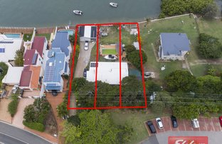 Picture of 99 SHORE STREET, Cleveland QLD 4163