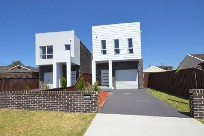 Picture of 86A Evans Street, FAIRFIELD HEIGHTS NSW 2165