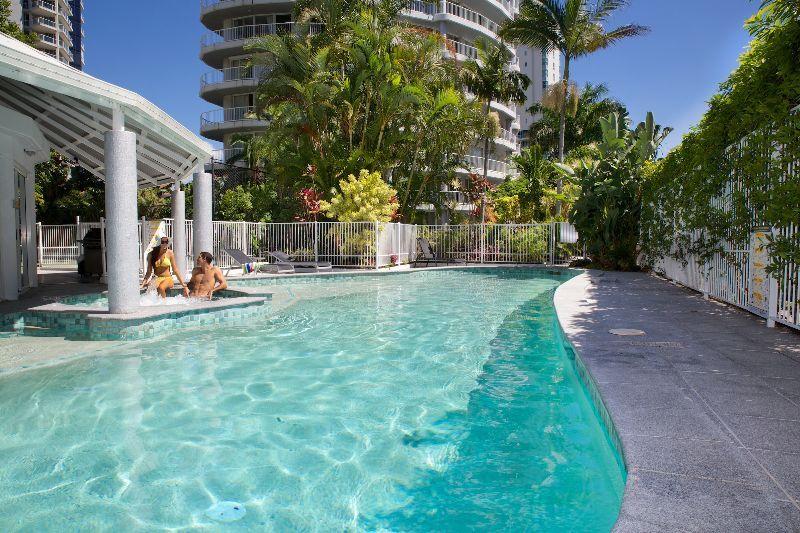 34/19 Riverview PDE, Surfers Paradise QLD 4217, Image 0