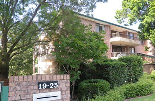 Picture of 13/19-23 Carlingford Road, Epping NSW 2121