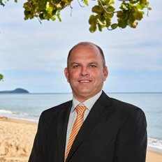 Craig Gillard, Sales representative