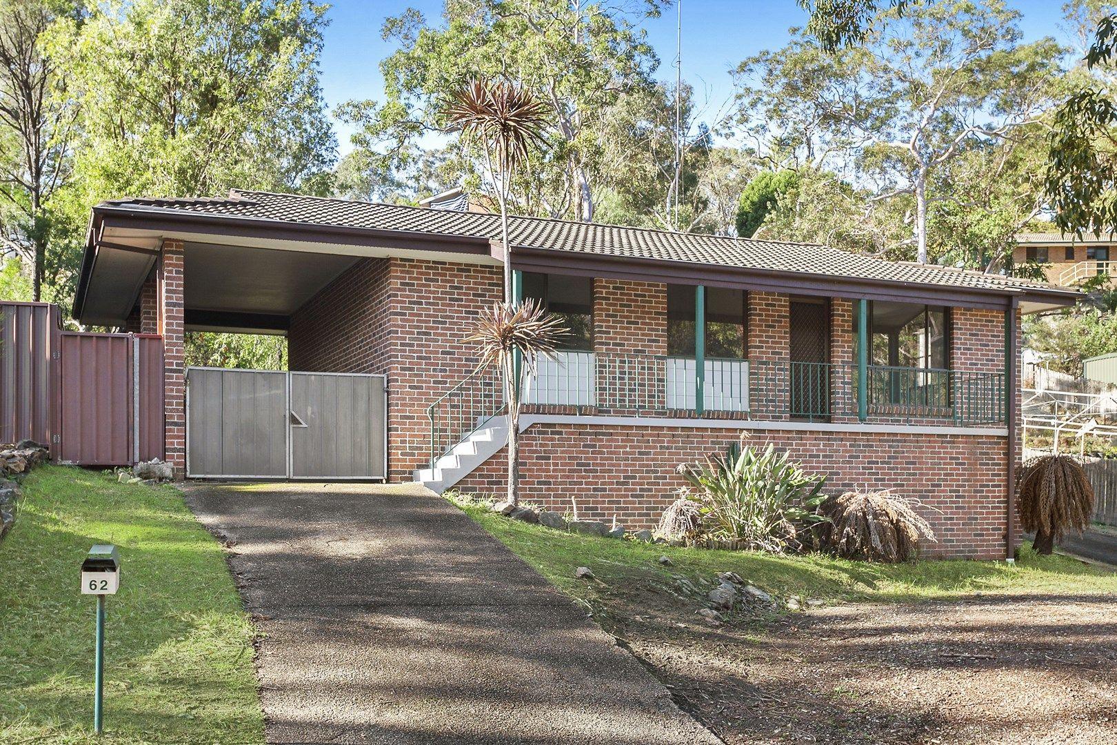 62 Rosewall Drive, Menai NSW 2234, Image 0